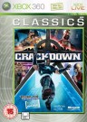 Crackdown Xbox 360 video spēle