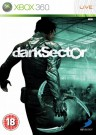 Dark Sector Xbox 360 video spēle