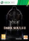 Dark Souls II (2) Scholar of the First Sin Xbox 360 video spēle