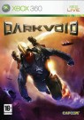 Dark Void Xbox 360 video spēle