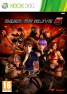 Dead or Alive 5 Xbox 360 video game - in stock