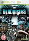 Dead Rising Xbox 360 video spēle