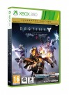 Destiny The Taken King Legendary Edition Xbox 360 video spēle