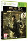 Deus Ex: Human Revolution Director's Cut Xbox 360 video spēle