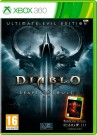 Diablo III (3): Reaper of Souls - Ultimate Evil Edition Xbox 360 video spēle - ir veikalā