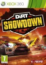 DiRT Showdown Xbox 360 video spēle