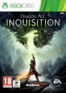 Dragon Age Inquisition Xbox 360 video spēle