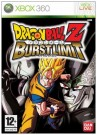 Dragon Ball Burst Limit Xbox 360 video spēle