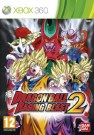 Dragonball Raging Blast 2 (Dragon Ball) Xbox 360 video spēle