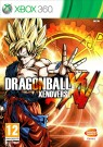 DragonBall Xenoverse (Dragon Ball) Xbox 360 video spēle