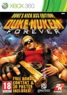 Duke Nukem Forever: Kick Ass Edition Xbox 360 video spēle