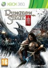 Dungeon Siege III (3) Xbox 360 video spēle