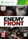 Enemy Front Limited Edition Xbox 360 video spēle