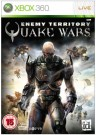 Enemy Territory Quake Wars Xbox 360