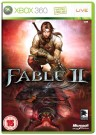 Fable II (2)  Xbox 360 video spēle