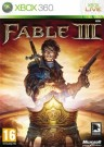 Fable III (3) Xbox 360 video spēle
