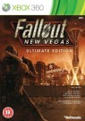 Fallout New Vegas Ultimate Edition Xbox 360 (Xbox One compatible) video spēle