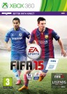 FIFA 15 Xbox 360 video game
