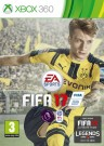 FIFA 17 Xbox 360 video game