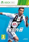 FIFA 19 Legacy Edition Xbox 360 video game
