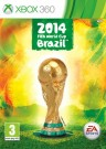FIFA World Cup Brazil 2014 Xbox 360 video game