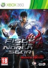 Fist of the North Star - Kens Rage Xbox 360 video spēle