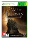 Game of Thrones - A Telltale Games Series: Season Pass Disc Xbox 360 video spēle