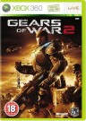 Gears of War 2 Xbox 360 video spēle