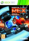 Generator Rex: Agent of Providence Xbox 360 video spēle