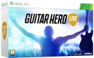 Guitar Hero Live Bundle Xbox 360 video spēle