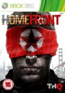 Homefront Xbox 360 video spēle