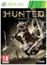 Hunted: The Demon's Forge Xbox 360 video game