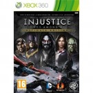 Injustice: Gods Among Us - Ultimate Edition Xbox 360 video spēle - ir veikalā