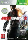 Just Cause 2 Xbox 360 video game