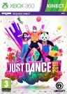 Just Dance 2019 Xbox 360 (Kinect) video spēle