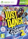 Just Dance Disney Party 2 (Kinect) Xbox 360 video spēle - ir veikalā