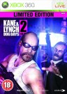 Kane & Lynch 2 Dog Days Limited Edition Xbox 360