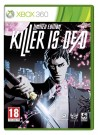 Killer is Dead: Limited Edition Xbox 360 video spēle - ir veikalā