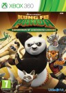 Kung Fu Panda: Showdown of Legendary Legends Xbox 360 video spēle