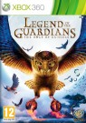 Legend of Guardians: The Owls of GaHoole Xbox 360 video spēle