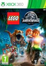 LEGO Jurassic World Xbox 360 video spēle