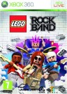 LEGO Rock Band - Game Only Xbox 360 video spēle