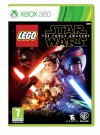 LEGO Star Wars The Force Awakens Xbox 360 video spēle - ir veikalā