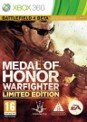 Medal of Honor: Warfighter Limited Edition Xbox 360 - ir veikalā