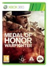 Medal of Honor: Warfighter Xbox 360 video spēle