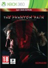 Metal Gear Solid V The Phantom Pain Day 1 Edition Xbox 360 video spēle - ir veikalā
