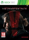 Metal Gear Solid V The Phantom Pain Xbox 360 video spēle - ir veikalā