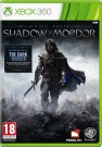Middle-Earth: Shadow of Mordor Xbox 360 video spēle