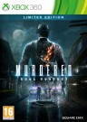 Murdered: Soul Suspect Limited Edition (incl. diary and DLC map) Xbox 360 video spēle