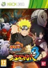 Naruto Shippuden: Ultimate Ninja Storm 3 Xbox 360 video spēle